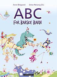ABC for barske barn