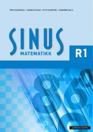 Sinus matematikk R1
