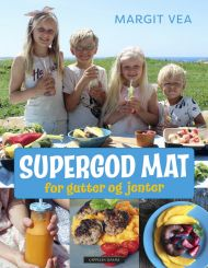 Supergod mat for gutter og jenter