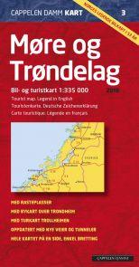 Møre og Trøndelag 2018