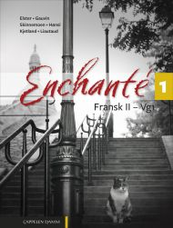 Enchanté 1