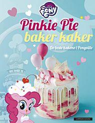 Pinkie Pie baker kaker