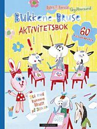 Bukkene Bruse. Aktivitetsbok