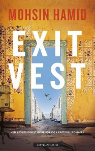 Exit vest