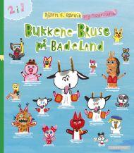 Bukkene Bruse på badeland ; Bukkene Bruse vender tilbake