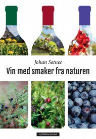 Vin med smaker fra naturen