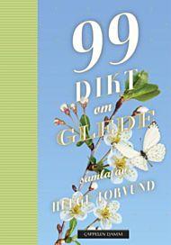 99 dikt om glede