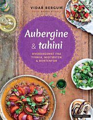 Aubergine & tahini - SIGNERT ved nettbestilling med hjemsending