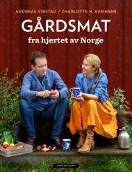 Gårdsmat fra hjertet av Norge