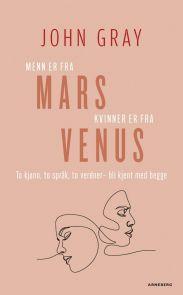 Menn er fra Mars, kvinner er fra Venus