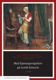 Med kjønnsperspektiv på norsk historie