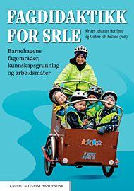 Fagdidaktikk for SRLE