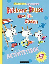 Bukkene Bruse drar til Syden. Aktivitetsbok