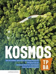 Kosmos TP, BA