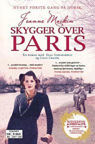 Skygger over Paris