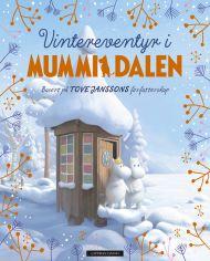 Vintereventyr i Mummidalen