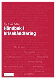 Håndbok i krisehåndtering