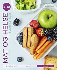 Mat og helse 8-10 fra Cappelen Damm