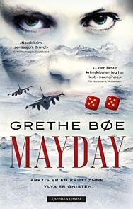 Mayday - SIGNERT ved nettbestilling med sending hjem