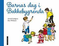 Barnas dag i Bakkebygrenda