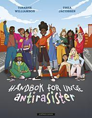 HÃ¥ndbok for unge antirasister - SIGNERT ved nettbestilling