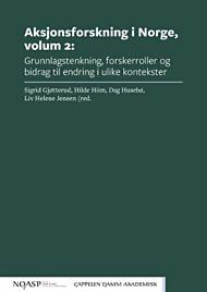 Aksjonsforskning i Norge