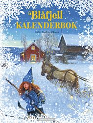 Blåfjell kalenderbok