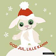 God jul, lille kanin!