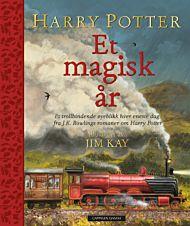 Harry Potter - et magisk år