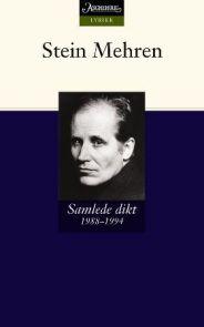 Samlede dikt 1988-1994