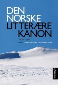 Den norske litterære kanon