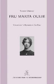 Fru Marta Oulie
