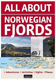 All about Norwegian fjords