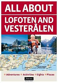All about Lofoten and Vesterålen