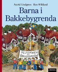 Barna i Bakkebygrenda