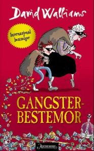 Gangster-bestemor