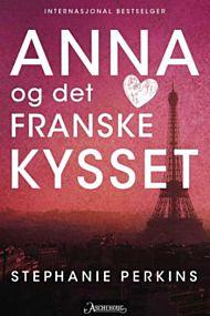 Anna og det franske kysset