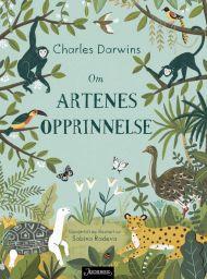 Charles Darwins Om artenes opprinnelse