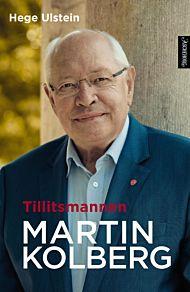 Tillitsmannen Martin Kolberg - PERSONLIG SIGNERT ved netthandel