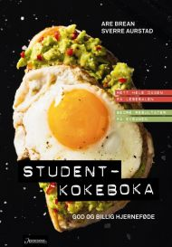 Studentkokeboka