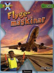 Flygemaskinar