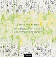 Ruoná rieggá vuol vácca¿it = Under grønn ring vandre : dikt