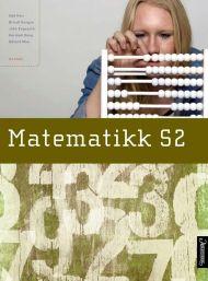 Matematikk S2