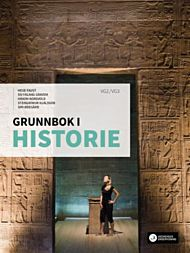 Grunnbok i historie