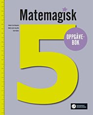 Matemagisk 5
