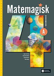 Matemagisk 4
