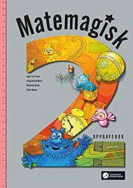 Matemagisk 2