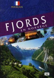 Fjords en Norvège