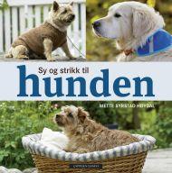 Sy og strikk til hunden