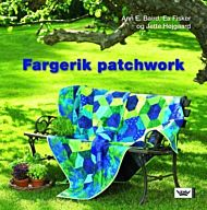 Fargerik patchwork